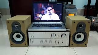 ( ĐÃ BÁN)  Đạt Võ - Giongcadedoi.com - Con đường xưa em đi - Sony 1630 vs Loa Mini Sony - 0975617705
