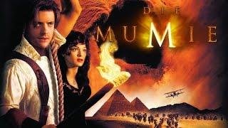 Die Mumie - Trailer HD deutsch