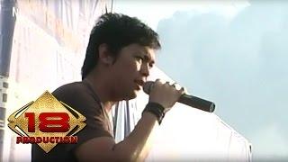 Ada Band - Kau Auraku  (Live Konser Lampung 16 Maret 2008)