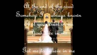 Pride & Joy by: Jon B. (w/lyrics)