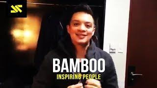 Bamboo // SEAGHÁN X Inspiring People