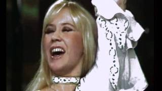 ABBA - King Kong Song (video remake)