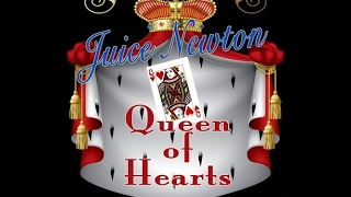 Juice Newton what can i do with my heart
