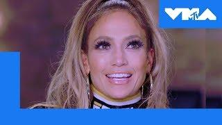 Jennifer Lopez & Ja Rule Perform