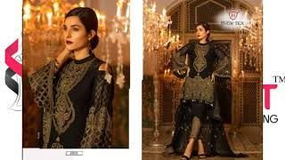 Buy  Hoor Tex Nafiya Vol-2 Catalog at Cheapest Price online in Textile Mart