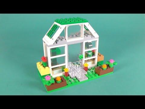 Vidéo LEGO Classic 10705 : Le set de briques créatives LEGO