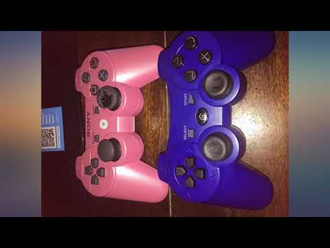 Bek Design Wireless Controller for Playstation 3 PS3 (Blue) review