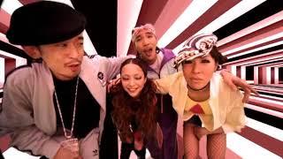 Gambar cover 2006-02-15 ZEEBRA  Do What U Gotta Do ft.  AI, Namie Amuro, Mummy D