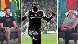Galatasaray'ın Aboubakar'a ihtiyacı var mı? | Umur Talu | Kalbimde Futbol