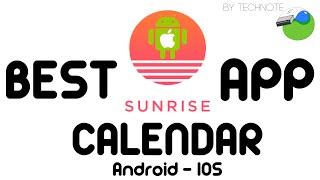 BEST CALENDAR APP - Android & IOS