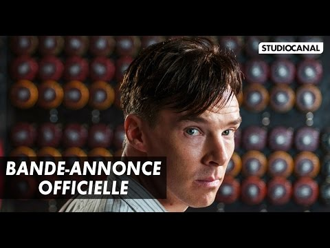 Imitation Game (c) Studiocanal