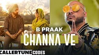 Channa Ve (CRBT Video) | Sufna | B Praak | Jaani - YouTube