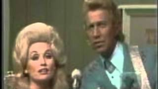 LIFE RIDES THE TRAIN-----DOLLY PARTON--PORTER  WAGONER