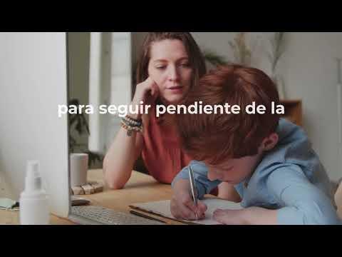 Un programa para las familias - Málaga Educa Desde Casa