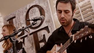 Ari Hest - Heart of a Lion - Live at the Backyard Stage