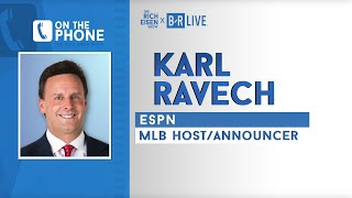 ESPN's Karl Ravech Talks Astros Cheating Scandal & More with Rich Eisen   Full Interview   2/19/20