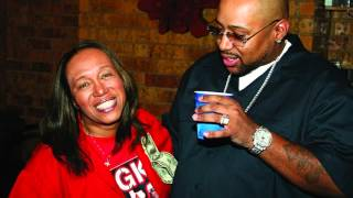 Pimp C's mother Mama Wes explains his beef with Master P