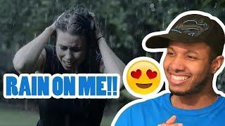 CIMORELLI - ACID RAIN (OFFICIAL VIDEO) REACTION