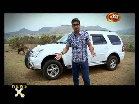 Test drive: Force One - NewsX