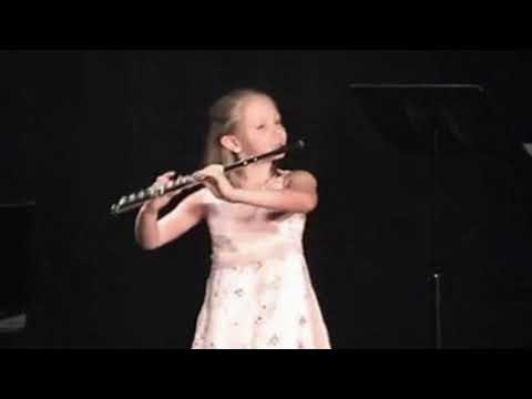 Emointel Presents Online Flute Classes