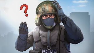 CS:GO moments that are actually funny