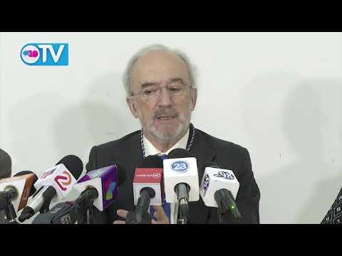 Noticias de Nicaragua | Jueves 20 de Febrero del 2020