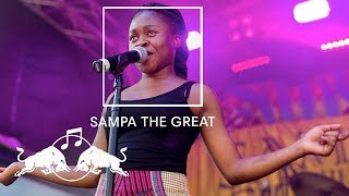 Sampa The Great   Everybody's Hero | OFFICIAL VIDEO