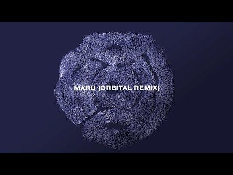 Plaid – Maru (Orbital Remix)
