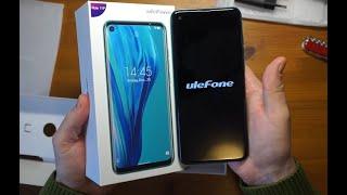 Ulefone Note 11P im Test - Welchen Eindruck hinterlässt das Billig-Smartphone?