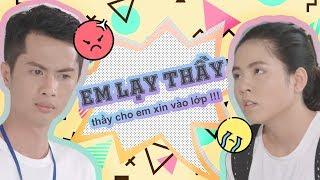 Thầy giáo Huỳnh Phương (FAP TV) bất ngờ với khả năng THẦN SẦU này của Tâm Ý ??!!   SML