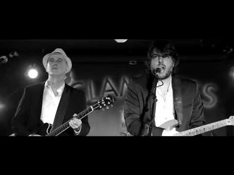 José Luis Pardo and The Mojo Workers