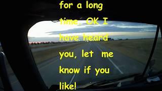 Amarillo Turn-Around by Morning