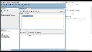 SQL Interview : Display Odd or Even rows in Oracle SQL