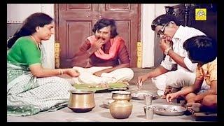 வயிறு குலுங்க சிரிக்க இந்த வீடியோவை பாருங்கள் || ரஜினிகாந்த் Food காமெடி கலாட்டா