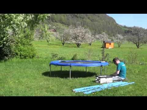 Ultrasport Trampolin Jumper 251