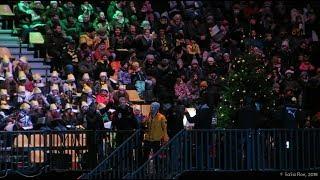 Holz (Weihnachtsversion) I Die 257ers I Dortmund singt Weihnachtslieder