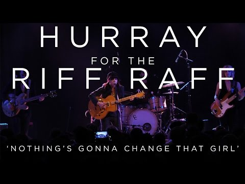 Hurray for the Riff Raff: 'Nothing's Gonna Change That Girl' SXSW 2017
