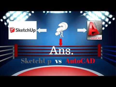 Download Revit Vs Sketup Video 3GP Mp4 FLV HD Mp3 Download