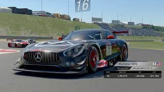 [PS4] GT Sport Multiplayer - Nurburgring GP - Official Season 2: FIA Nations Cup