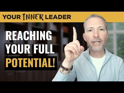 9 Steps to Reach Your Full Potential