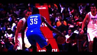 """Kevin Durant Mix- """"When I'm Gone""""™"""