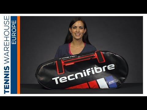 Die perfekte Tennistasche für jeden Spieler