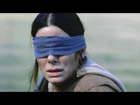 The Best 'Bird Box' and Sandra Bullock Memes!