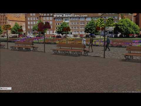 Blumendeko 01 Dahlien und Geranien im EEP-Shop kaufen