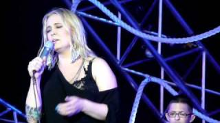 Anouk - I don't wanna hurt no more @ Westerpark 4 juli 2010 (Live in Amsterdam)