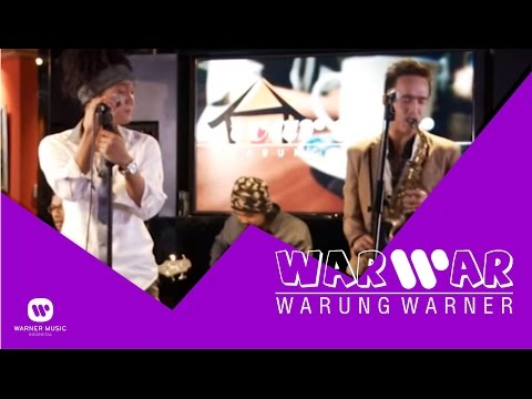 DHYO HAW - Ada Aku Disini (Live Performance at #WarWar eps.2)