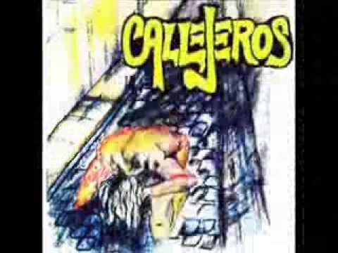 Armar de Nuevo - Callejeros (Demo) [1998]
