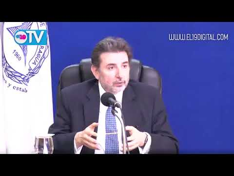 Gobierno y FMI valoran positivamente desempeño económico de Nicaragua