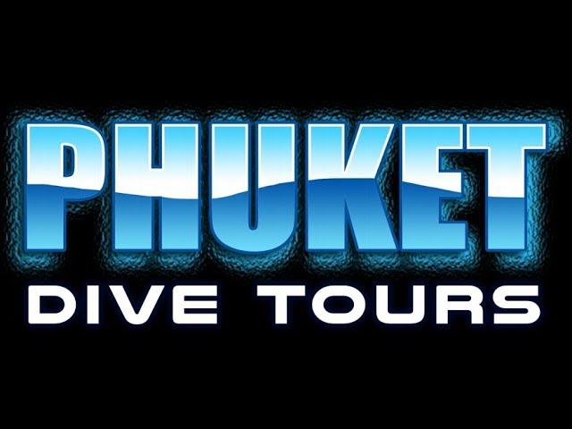 Phuket Scuba Diving Tours Thailand - Paradise Beach - Local Reef Diving Patong Phuket