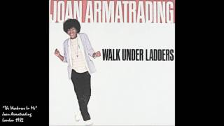 """The Weakness In Me"" - Joan Armatrading (live)"